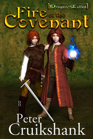Fire of the Covenant, 2nd Edition